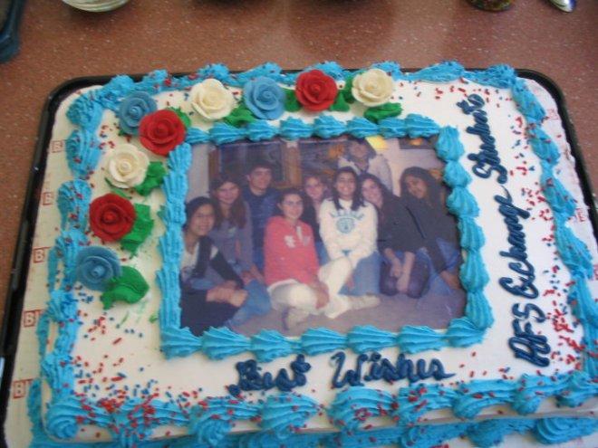 afs cake